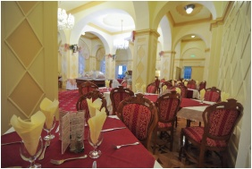 Hotel Eer & Park - Eer, Banquet hall