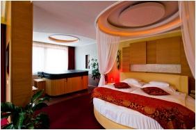 Honeymoon suıte, Club Hotel Erdospuszta , Debrecen