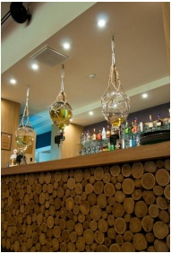 Club Hotel Erdospuszta , Restaurant