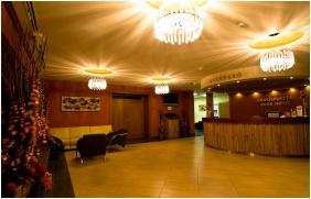 Club Hotel Erdospuszta , Lobby - Debrecen