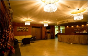 Erdőspuszta Club Hotel, Hall - Debrecen