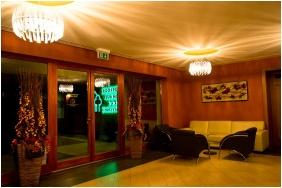 Lobby - Club Hotel Erdospuszta