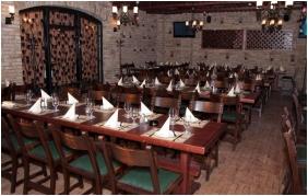 Borozó / Söröző, Erdőspuszta Club Hotel, Debrecen