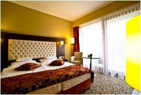 Twın room - Club Hotel Erdospuszta