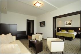 Suite, Hunguest Hotel Erkel, Gyula