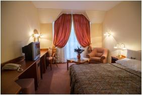 Hotel Erzsebet, Twin room - Heviz