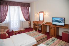 Hotel Erzsébet, Hévíz,