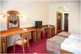Hotel Erzsébet,