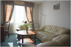 Hotel Erzsebet - Hevız, Apartment