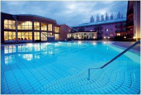 Hotel Europa Fit, Heviz, Äussere Becken