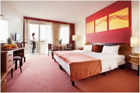 Twin room - Hotel Europa Fit