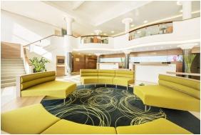 Hotel Europa Fit, Lobby - Heviz