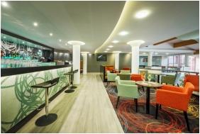 Bar, Hotel Europa Fit, Heviz