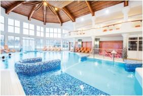 Hotel Europa Fit, Adventure pool - Heviz
