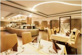 Hotel Europa Fit, Restaurant - Heviz