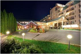 Hotel Europa Fit, Heviz,