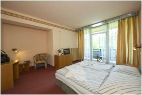 Room interior, Hotel Familia Balatonboglar, Balatonboglar