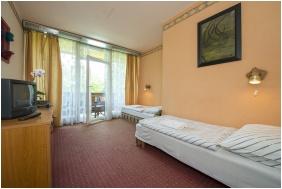 Hotel Familia Balatonboglar, Balatonboglar, Room interior