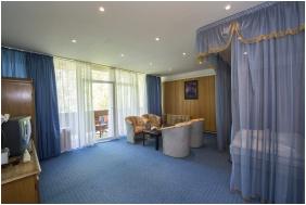 Room interior - Hotel Familia Balatonboglar