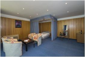 Hotel Familia Balatonboglar, Room interior - Balatonboglar