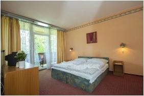 Twin room - Hotel Familia Balatonboglar