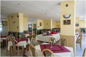 Hotel Familia Balatonboglar, Balatonboglar, Restaurant
