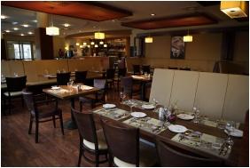 Hotel Famulus, Restaurant - Gyor