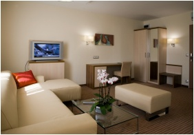 Suite, Hotel Famulus, Gyor