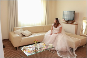 Honeymoon suite - Hotel Famulus