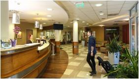 Reception area - Hotel Famulus