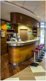 Bar, Hotel Famulus, Gyor