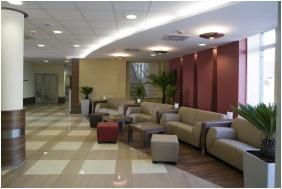 Hotel Famulus, Lobby - Gyor