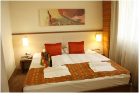 Hotel Famulus, Double room