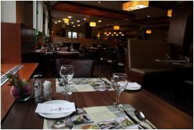 Restaurant - Hotel Famulus