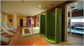 Hunguest Hotel Flora - Eger, Wellness