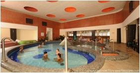 Hunguest Hotel Flora - Eger, Pools