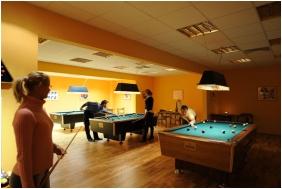Hunguest Hotel Flora, Pool