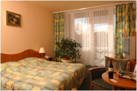 Hunguest Hotel Flora - Eger, Double room