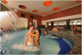 Hunguest Hotel Flora, Adventure pool - Eger
