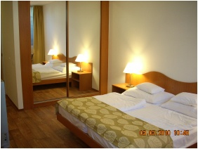 Hunguest Hotel Flora, Eger, Special Room