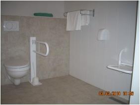 Special Room, Hunguest Hotel Flóra, Eger