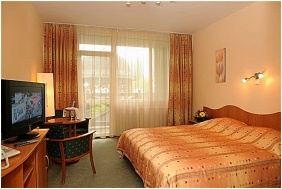Hunguest Hotel Flora - Eger, Superior room