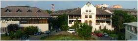 Hunguest Hotel Flora,  - Eger