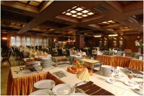 Hunguest Hotel Flora, Restaurant - Eger