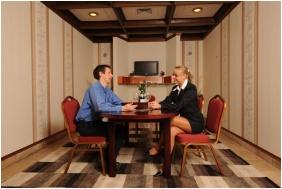 Hunguest Hotel Flora - Eger, Meeting room