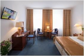 Hotel Fonte, Twin room - Gyor