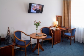 Hotel Fonte, Business room