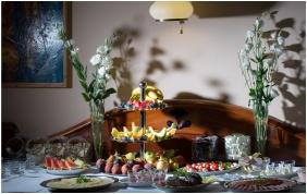 Breakfast room - Hotel Fonte