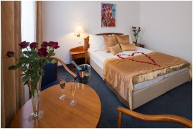 Double room - Hotel Fonte