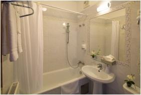 Hotel Fonte, Bathroom - Gyor